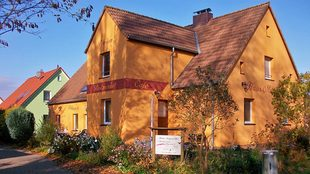 Pension Haus-Magarethe